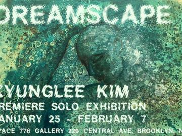 Kyunglee Kim: Dreamscape