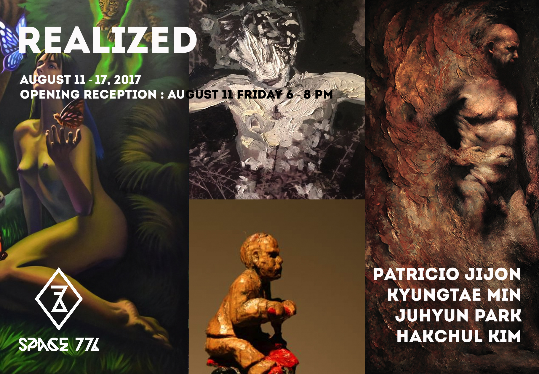 Realized Group Show