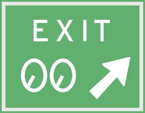 Gradation Number - Exit 66