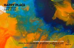 Lynn Basa : Happy Place