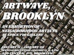 Artwave, Brooklyn