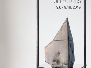 Steven Pestana: Collectors