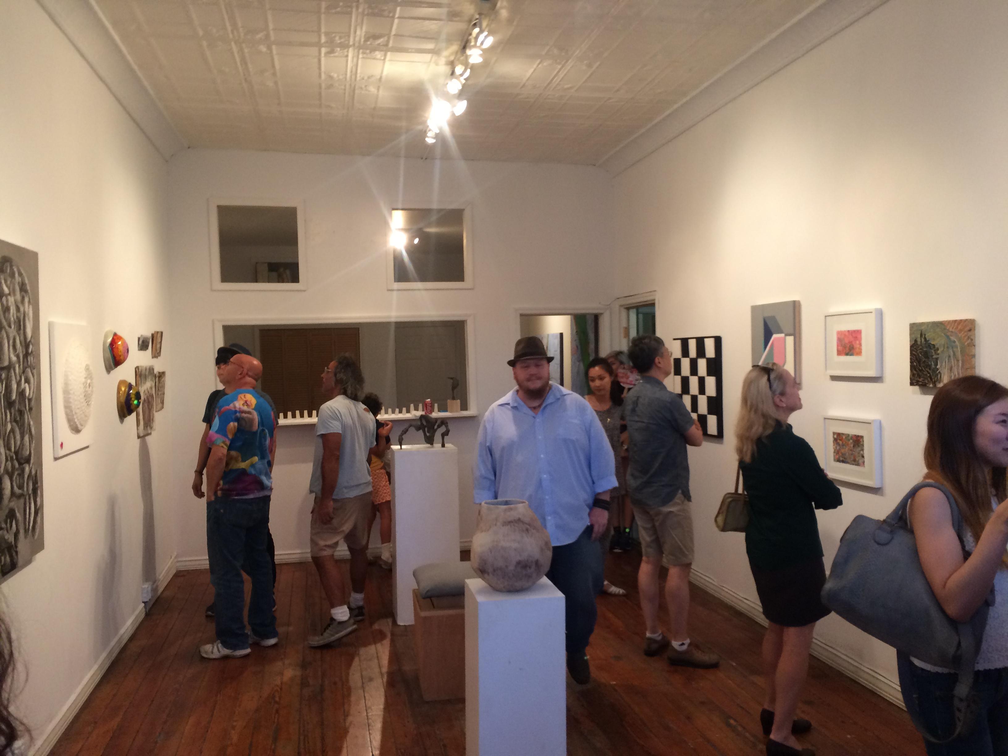 Opening Salon Show_img08