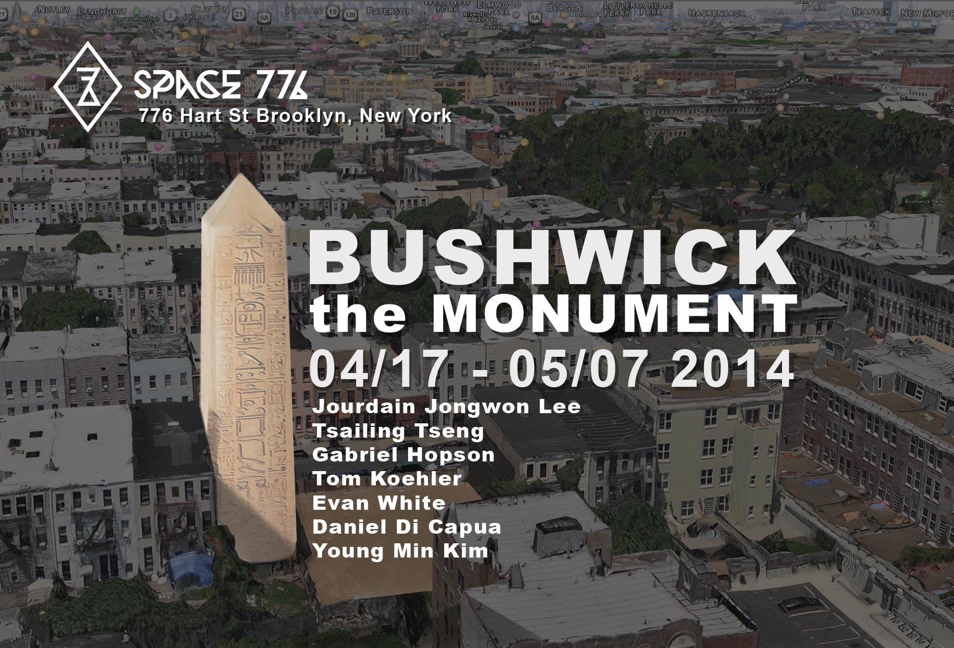 Bushwick The Monument
