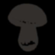 Mushroom esboçado
