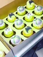 """""""X-Box Controller"""" Cake & Cupcakes #xbox"""