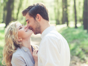 How Men Can Be a Great Partner Every Day