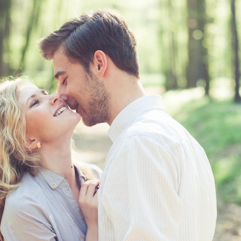 How to meet your Life Partner. Webinar.