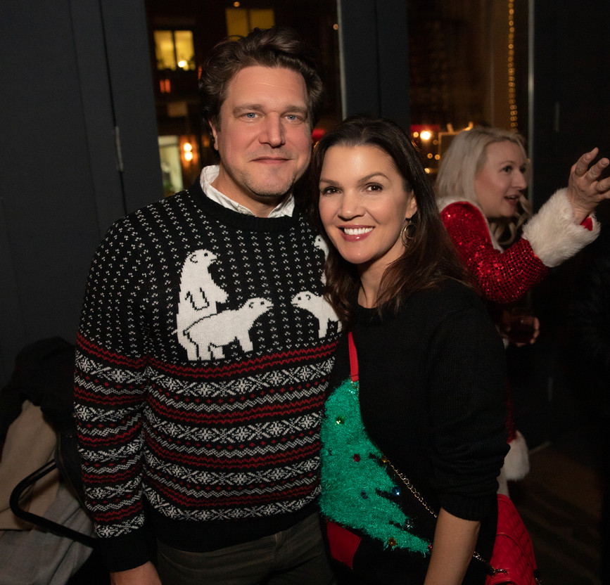 Sweater Party 12-6-19