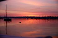 Newport Sunrise