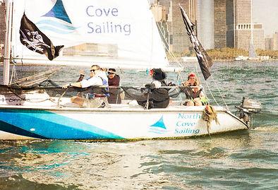 N Cove Sailing Pirates