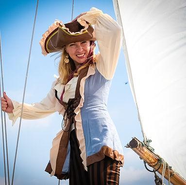 Inna Pirate