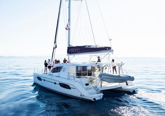 Joe's Boat HBYC