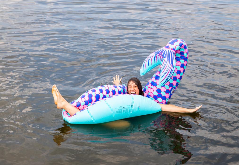 Taco Mermaid