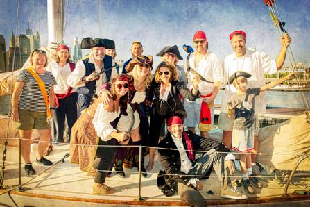 Gitana Crew