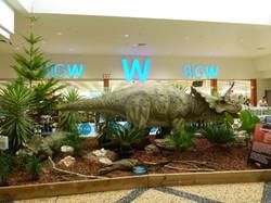Dinosaurs Alive - Coffs Harbour