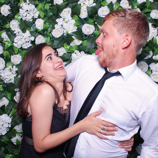 Candid Snaps Photobooth Hire