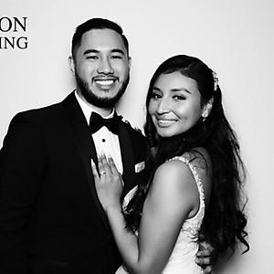 BECSON WEDDING