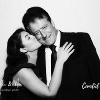 Candi Snaps - Sydney Kardashian Booth - Let Life Sparkel Events
