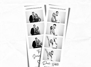 Candid Snaps - Photo Booth Hire - Open B