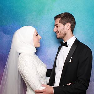 Faisal  & Aya