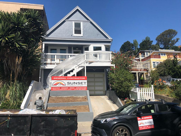 Home renovation_April 2019
