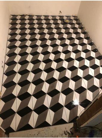 Tile Work in SF