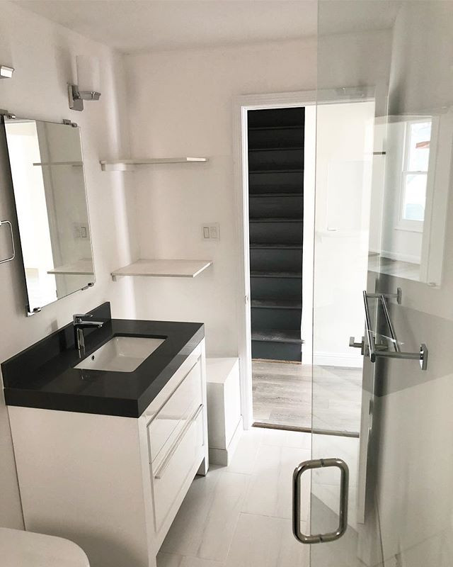Toilet and Bath remodeled