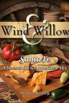 Old Santa Fe Cheeseball & Appetizer Mix