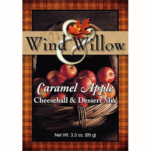 Wind & Willow Cheeseball & Appetizer Mix