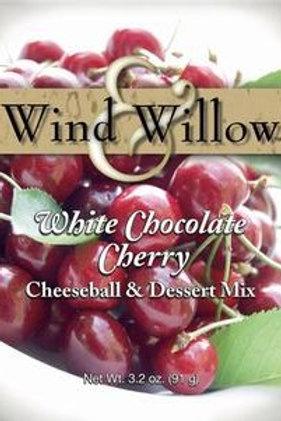 White Chocolate Cherry Desert Mix