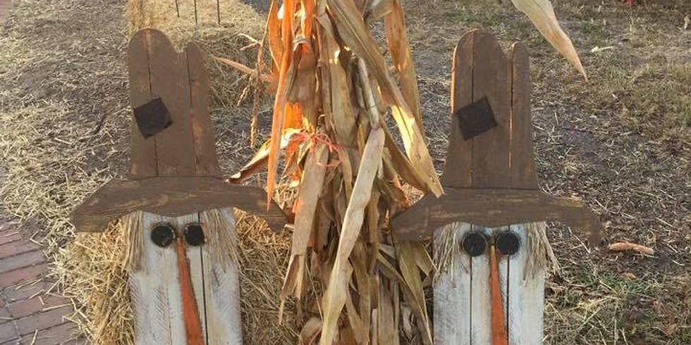 Fall Open House & Corn Maze Opening