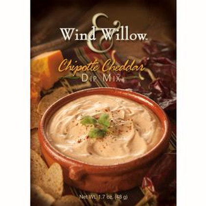 Wind & Willow Cold Dip Mix