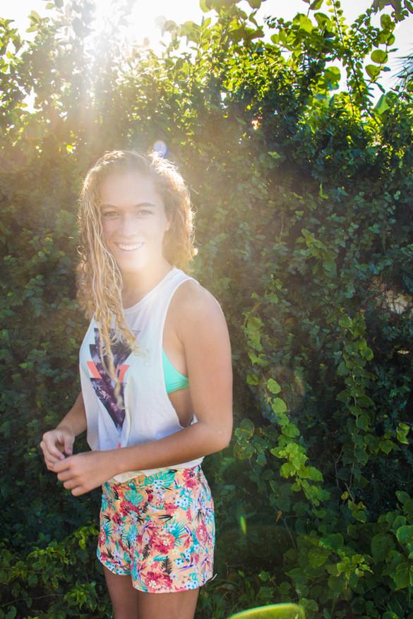 Eidon Surf- Bikini and Apparel Review