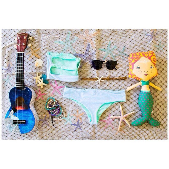 Mermaid Essentials