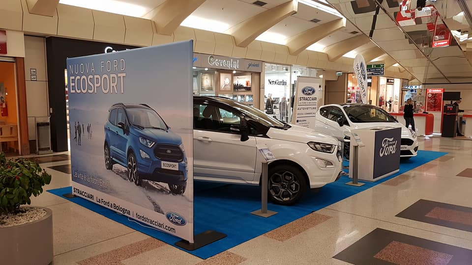 expo Ford