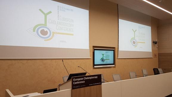 European Cholangioscopy Conference