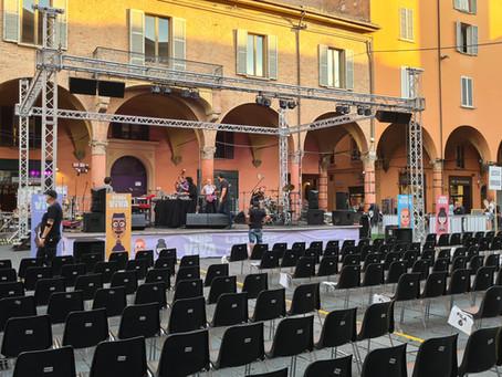 Verdi Viva - La piazza cambia musica!