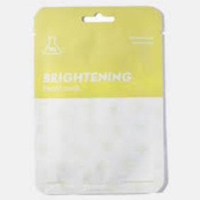 A2O Brightening Sheet Mask