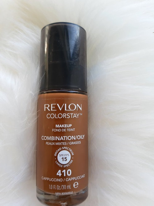 Revlon Colorstay Combination to Oily