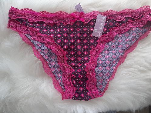 Hang Ten Pink