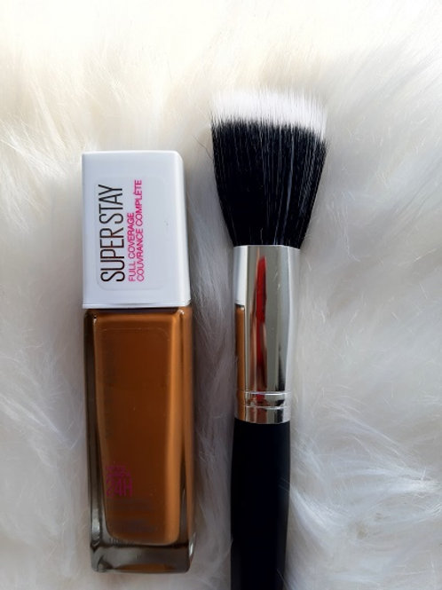 Maybelline stipple kit