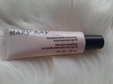 MaryKay Facial Primer