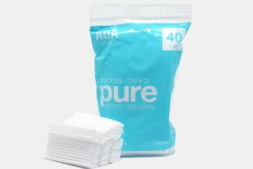 Pure Cotton Squares