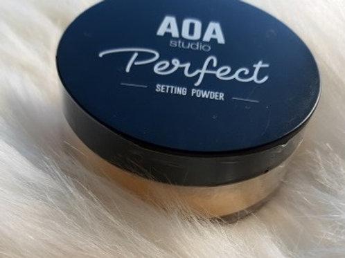 AOA  Setting Powder