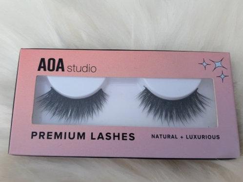 AOA 3D Lashes-Sheby