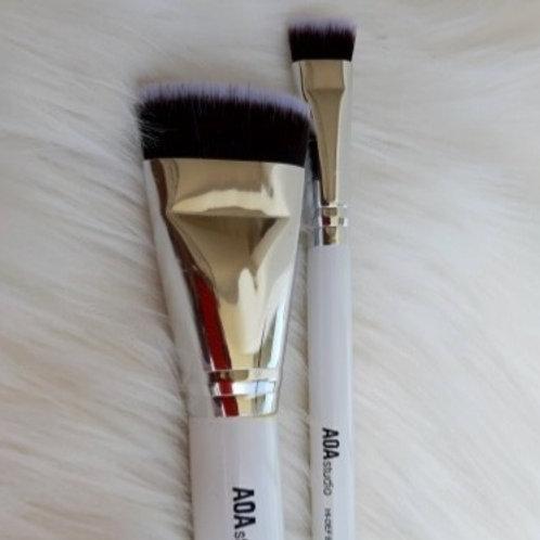 AOA Sculpting Brush set F10 &E110 (2Brushes)