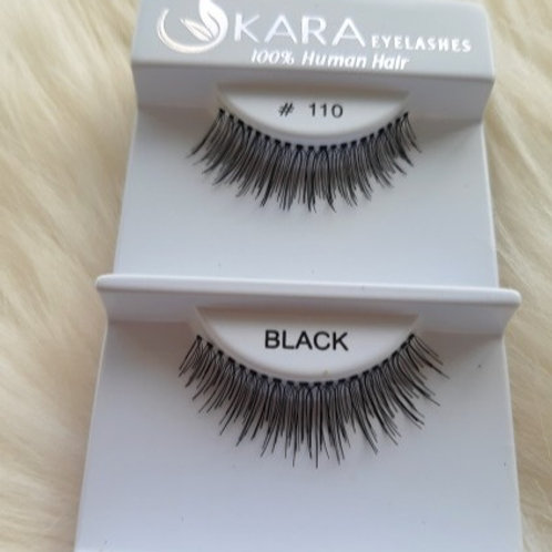 Kara Lashes #110 Black