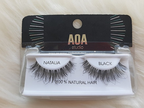 AOA Strip Lash-Natalia