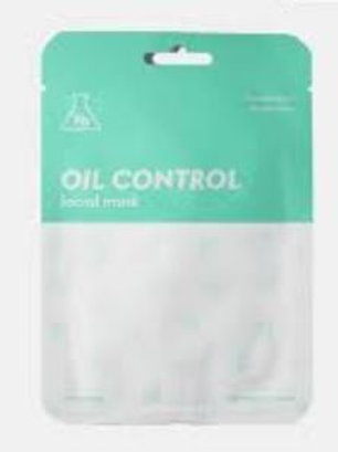 A2O Oil Control Sheet Mask